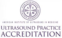 American Institute of Ultrasound in Medicince. Ultrasound Practice Accredidation